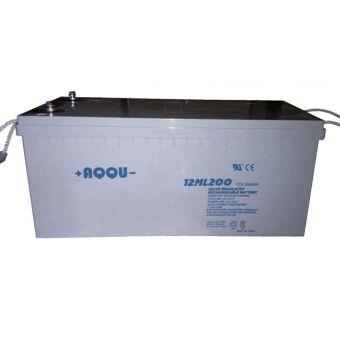 АКБ AQQU 12ML200 (12V/200Ah)