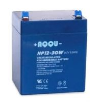 AQQU HP12-30W (12V/5Ah)