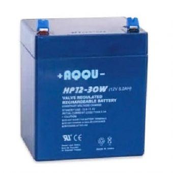 АКБ AQQU HP12-30W (12V/5Ah)