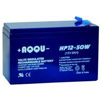 AQQU HP12-50W (12V/9Ah)