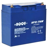 AQQU HP12-116W (12V/20Ah)