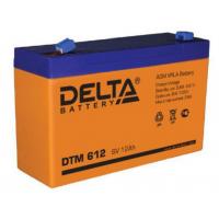 DTM 612