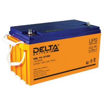 АКБ Delta HRL 12-370W (12V / 80Ah)
