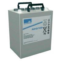 12 V2 OPzV 100 (A612/100)