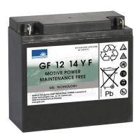 GF 12 014 Y F