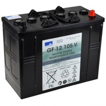 АКБ Sonnenschein GF 12 105V (12V / 105Ah)