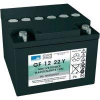 GF 12 022 Y F