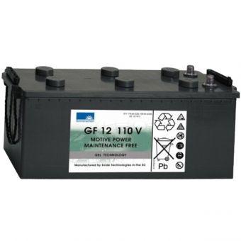 АКБ Sonnenschein GF 12 110V (12V / 110Ah)