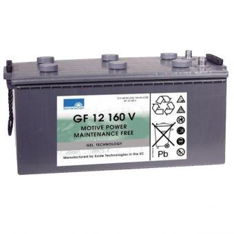 АКБ Sonnenschein GF 12 160V (12V / 160Ah)