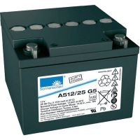 a512/25 G5