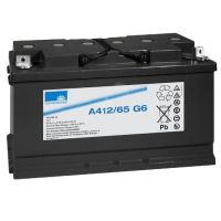 a412/65 G6