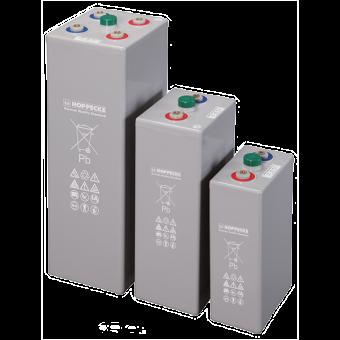 АКБ Hoppecke grid.power VR L 2-2620 (20 OpzV 2500) (2V / 2500Ah)