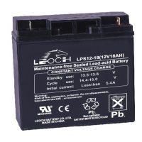 Leoch LPS12-18 (12V/18 Ah)