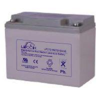 Leoch LPC12-50 (12V/50 Ah)