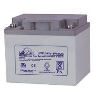Leoch LPS12-40 (12V/40 Ah)