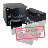 Leoch LP4-10 (4V/10 Ah)