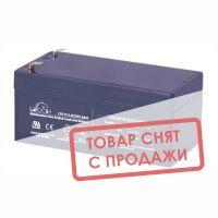 Leoch LPC12-3.5 (12V/3.5 Ah)
