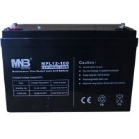 MPL100-12 (12V/100Ah)