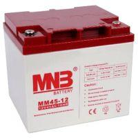 MM45-12 (12V/45Ah)