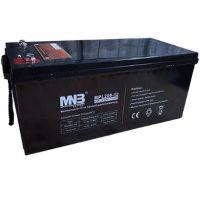 MPL200-12 (12V/200Ah)