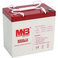 MM55-12 (12V/55Ah)