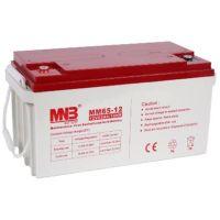MM65-12 (12V/65Ah)
