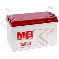 MM100-12 (12V/100Ah)