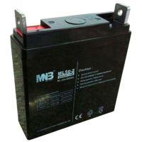 ML2V50 (2V/50Ah)