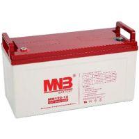 MM120-12 (12V/120Ah)