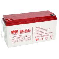 MM150-12 (12V/150Ah)