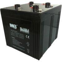 ML2V1500 (2V/1500Ah)