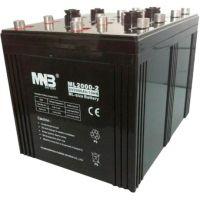 ML2V2000 (2V/2000Ah)