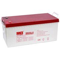 MM200-12 (12V/200Ah)