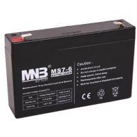 MS7-6 (6V/7.2Ah)