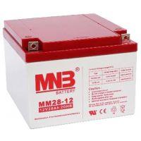 MM28-12 (12V/28Ah)