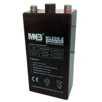ML2V200 (2V/200Ah)