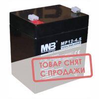 MP4.5-12 (12V/4.5Ah)
