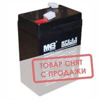 MP4.5-6 (6V/4.5Ah)