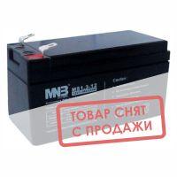 MS1.3-12 (12V/1.3Ah)