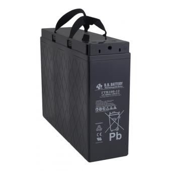 АКБ BB Battery FTB 100-12 (12V / 100Ah)