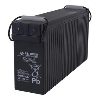 АКБ BB Battery FTB 125-12 (12V / 125Ah)