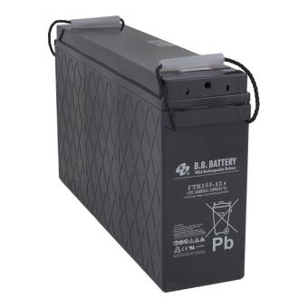 АКБ BB Battery FTB 155-12 (12V / 155Ah)