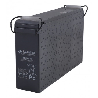 АКБ BB Battery FTB 180-12 (12V / 180Ah)
