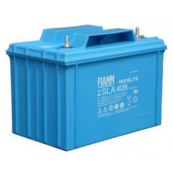 АКБ FIAMM 2 SLA 405/4 АКБ AGM (2V / 405Ah)