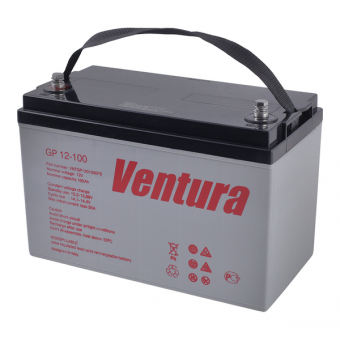 АКБ Ventura GP 12-100 (12V / 100Ah)