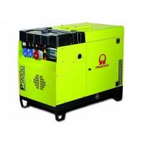 Pramac P9000 Трехфазный дизельный генератор