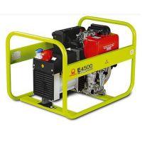 Pramac E4500 Портативный дизельный генератор