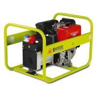Pramac E6500 Портативный дизельный генератор
