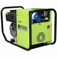 Pramac S6500 Портативный дизельный генератор