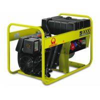 Pramac S9000 Портативный дизельный генератор